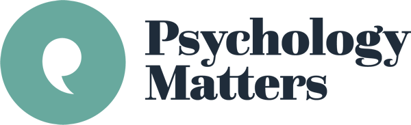 Psychology Matters Logo